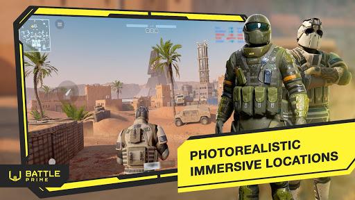 Battle Prime: Online Multiplayer Combat CS Shooter filehippodl screenshot 3
