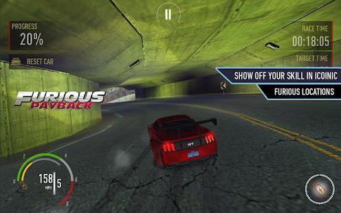 Furious Payback - 2020's new Action Racing Game 5.4 Screenshots 5