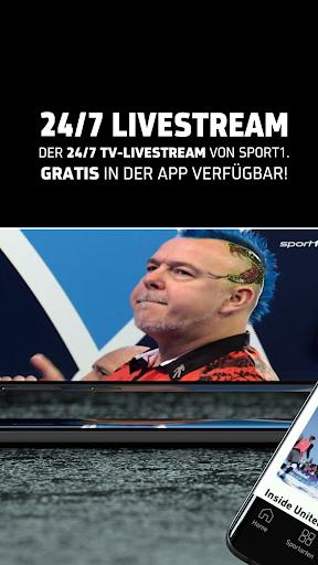 SPORT1 - Fussball News, Liveticker & Sport heute 10.66.44 screenshots 4