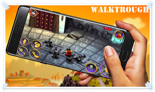 Walkthrough Nu200dinjau200dgoo Tournament Guide Game 2020 3.1 Screenshots 3