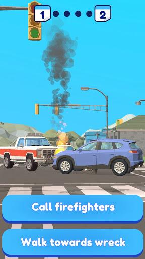 Police Story 3D  screenshots 1