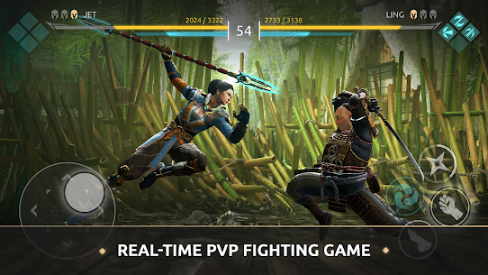 Descargar Shadow Fight Arena APK (2021) {Último Android y IOS} 1