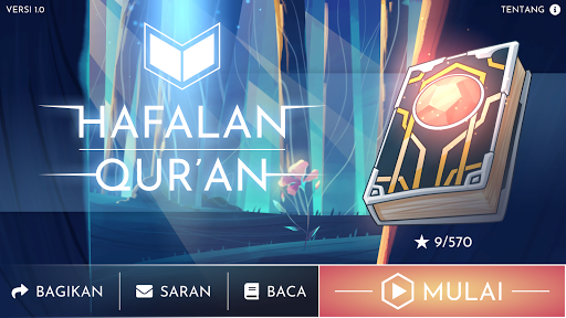 Hafalan Quran 1.6 Screenshots 1
