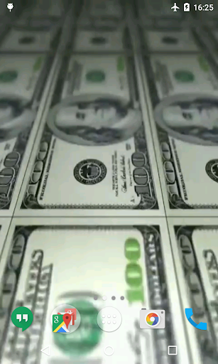3D Money Video Live Wallpaper For PC Windows (7, 8, 10, 10X) & Mac Computer Image Number- 7