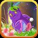 Lovable Eggplant Escape - JRK Games