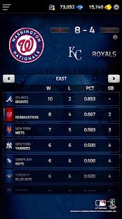 MLB Tap Sports Baseball 2020 2.2.2 Screenshots 8