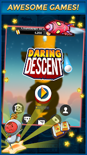 Daring Descent – Make Money Free 3