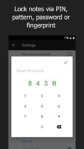 WeNote Premium Apk- Color Notes, To-do, Reminders & Calendar 8
