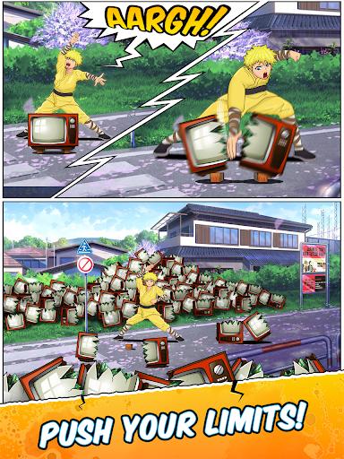 Tap Break Them All : Clicker Hero screenshots 11