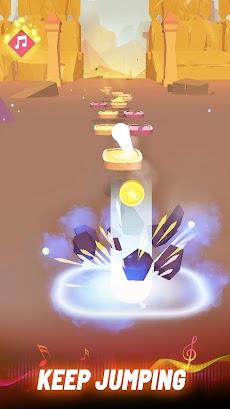 ミュージックボール3D -フリーミュージックオンラインゲームのおすすめ画像4