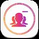 InsPlus - Unfollowers for Instagram