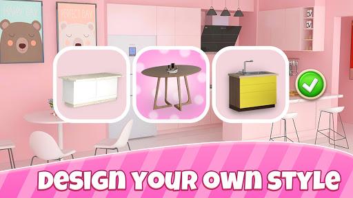 Dream Home - House Design & Makeover apktram screenshots 4