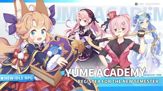 Yume Academy