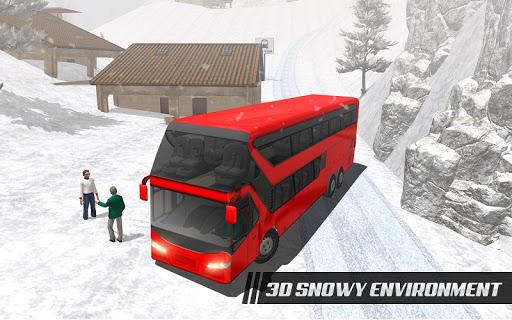 City Coach Bus Driving Simulator Games 2018 screenshots 12