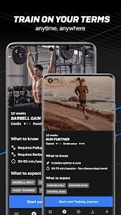 Freeletics Bodyweight v7.7.0 MOD APK (Unlocked) 3