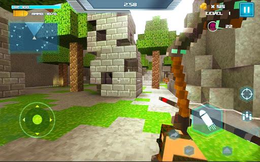 The Survival Hunter Games 2 1.136 screenshots 19