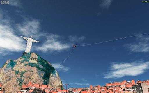 Pipa Combate 3D - Kite Flying 9.0 Screenshots 7