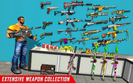 Vegas Gangster Crime Simulator: Police Crime City 1.0.8 screenshots 8