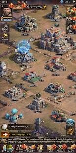 Screenshot di puzzle e sopravvivenza