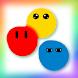 えのぐスライム ~色をまもる&色をつくる かんたんパズル~ - Androidアプリ