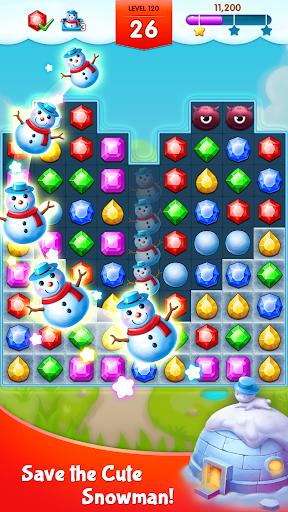 Jewels Legend - Match 3 Puzzle 2.35.2 screenshots 2
