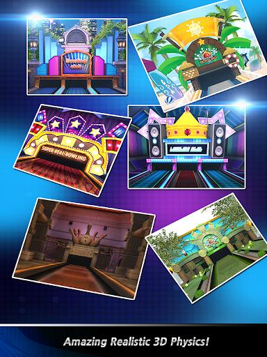 Bowling Club : Realistic 3D Multiplayer 1.69 screenshots 10