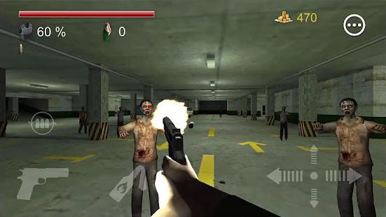 Zombie Alive Screenshot