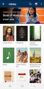 Gospel Library 5.12.0 (512066.4) Screenshots 1