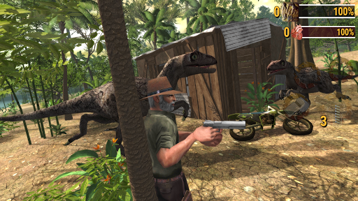 Dino Safari: Online Evolution 21.1.2 screenshots 3