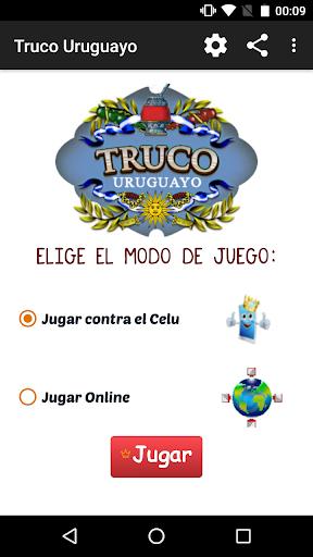 Truco Uruguayo  screenshots 1