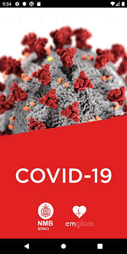 COVID-19! - The current spread of disease  Screenshots 1