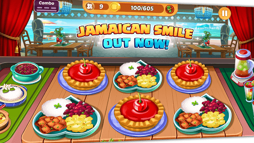 Cooking Crush: New Free Cooking Games Madness 1.3.7 screenshots 3