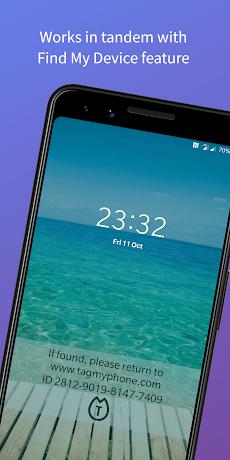 TagMyPhone - Tag My Phoneのおすすめ画像5
