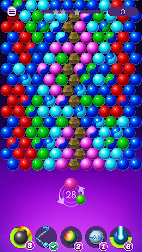 Bubble Shooter Mania 1.0.19 screenshots 4