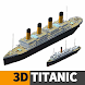 Titanic 3D - Androidアプリ