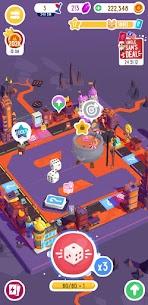 Board Kings Mod APK: Fun Board Games [Unlimited Rolls, Coins] – Prince APK 7