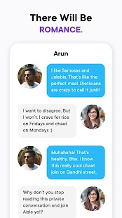 Aisle — Dating App For Indians Screenshot