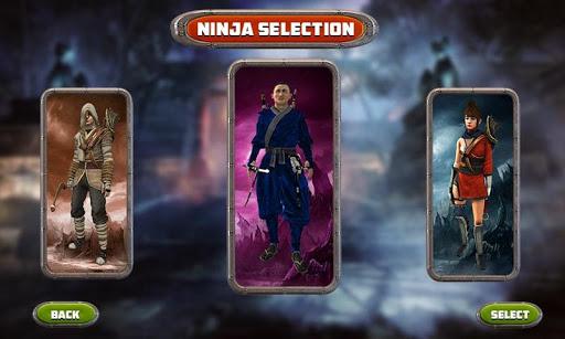 Superhero Ninja Kung Fu Fight : Mini Ninjas Games 2.0.2 screenshots 2