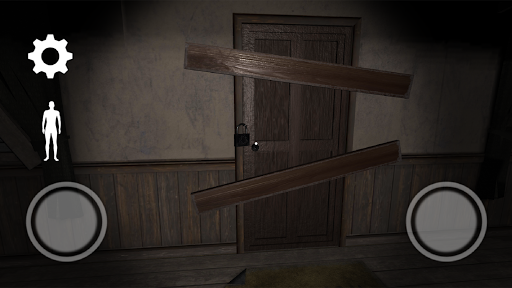 Scary granny - Hide and seek Horror games (free)  screenshots 3
