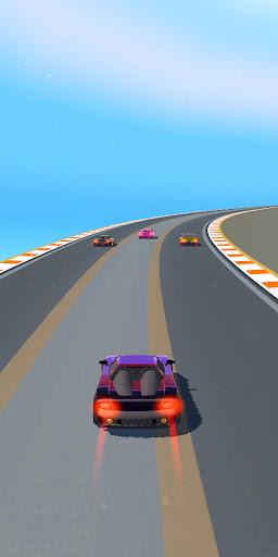 Racing Master: Crazy Speed Car 3D 1.8 screenshots 2