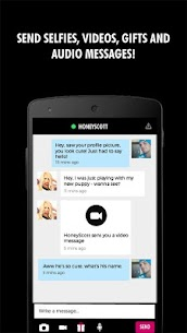 Xpanded Chat  Flirt For Pc – Windows 7, 8, 10 & Mac – Free Download 5