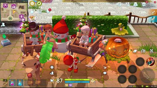 LunaM : SG  screenshots 6