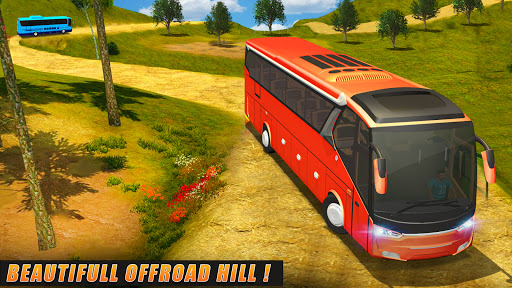 Modern Bus Drive Parking 3D Games - Bus Games 2021 1.2 Screenshots 2