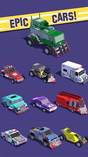 Crashy Race 0.260 screenshots 4
