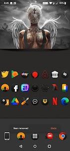 Darkonis – Icon Pack (MOD, Paid) v2.4 2