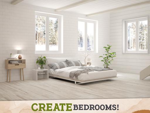 My Design Home Makeover: Dream House of Words Game Apkfinish screenshots 12