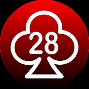 28 Card Game (Twenty Eight)