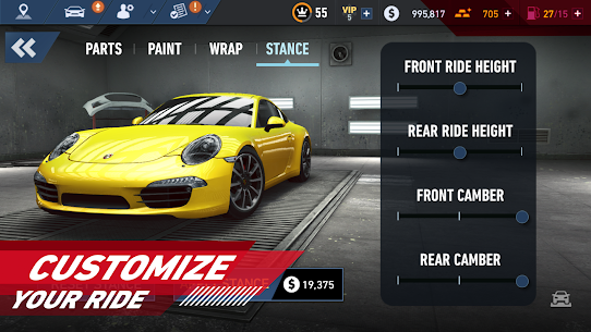Need for Speed No Limits Mod APK [Unlimited Cars, Money] – Prince APK 3