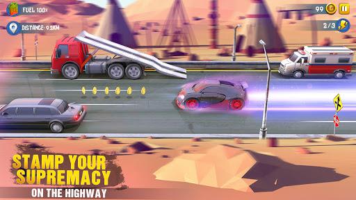 Mini Car Race Legends - 3d Racing Car Games 2020 4.41 screenshots 9