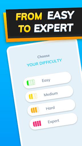 Bitcoin Sudoku - Get Real Free Bitcoin!  screenshots 4